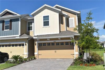 Orlando Townhouse For Sale: 4246 Gumbo Limbo Drive
