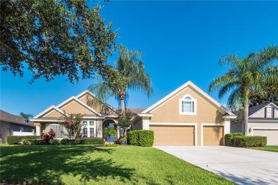 Orlando Single Family Home For Sale: 8107 Belshire Drive