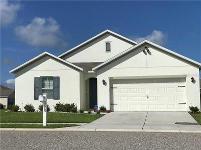 Polk County Single Family Home For Sale: 908 Chanler Drive