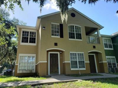 Orlando Condo For Sale: 4348 S Kirkman Road #814