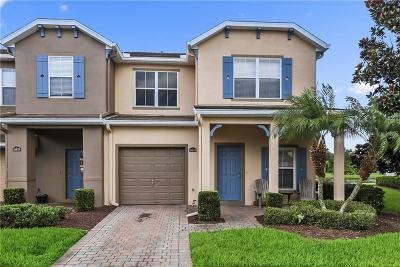 Orlando Townhouse For Sale: 16033 Old Ash Loop