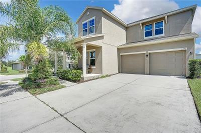 Winter Garden Single Family Home For Sale: 4101 Briar Gate Lane