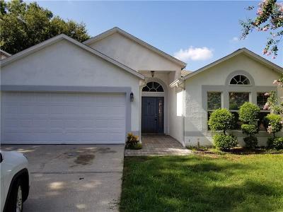 Apopka Single Family Home For Sale: 2024 Wekiva Reserve Boulevard