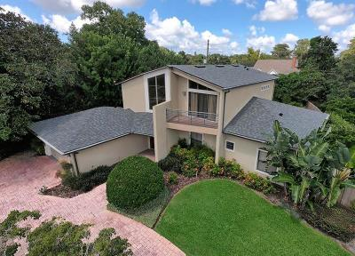 Orlando Single Family Home For Sale: 2107 Companero Ave