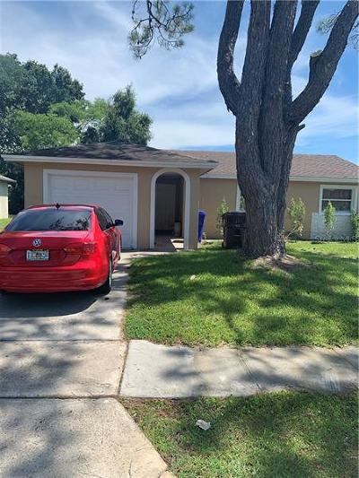 Kissimmee Single Family Home For Sale: 306 Dolphin Street
