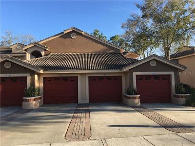 Orlando Condo For Sale: 7854 Sugar Bend Drive #7854