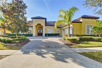 Orange County Single Family Home For Sale: 9118 Panzani Place