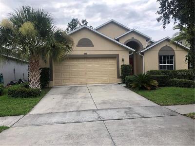 Orlando Single Family Home For Sale: 2332 Darlin Circle