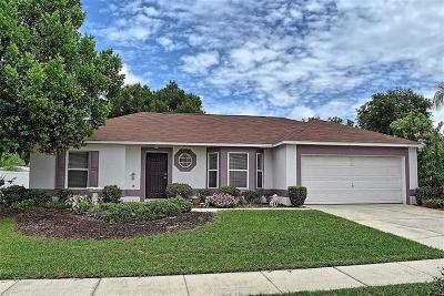 Ocoee Single Family Home For Sale: 746 Butterfly Creek Drive
