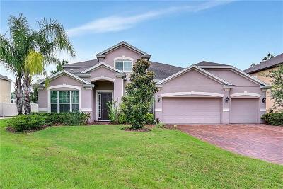 Oviedo FL Single Family Home For Sale: $519,995