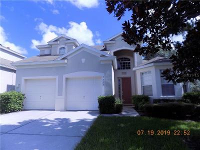 Kissimmee Single Family Home For Sale: 7723 Teascone Boulevard