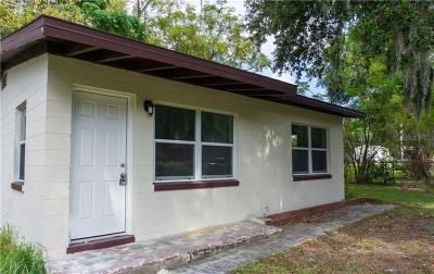 Orange County Single Family Home For Sale: 2333 Valley Drive