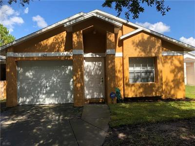 Orlando Single Family Home For Sale: 4433 Goldenrain Court