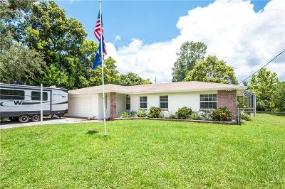 Oviedo Single Family Home For Sale: 2239 Pennsylvania Avenue