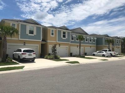 Oldsmar Townhouse For Sale: 9003 Palm Key Avenue