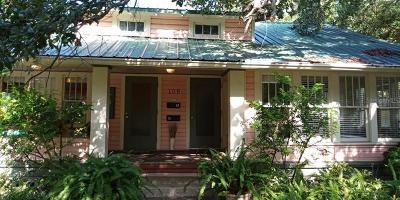 New Smyrna Beach, Daytona Beach, Cocoa Beach Multi Family Home For Sale: 108 N Peninsula Avenue