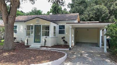 Single Family Home For Sale: 2602 Gowen Street