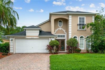 Oviedo Single Family Home For Sale: 3016 Juneberry Terrace