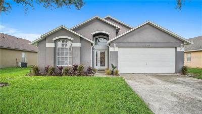Single Family Home For Sale: 7905 Golden Pond Cir