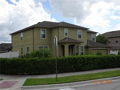 Lake County, Orange County, Osceola County, Seminole County Single Family Home For Sale: 1300 Westmeath Court