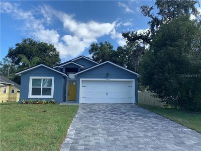 Sanford Single Family Home For Sale: 2007 S Cedar Avenue