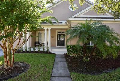 Orlando Single Family Home For Sale: 14824 Tanja King Boulevard