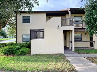Brevard County Condo For Sale: 5630 N Banana River Boulevard #4-3