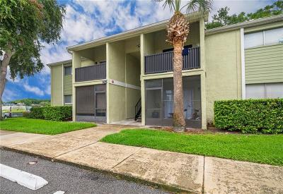 Altamonte Springs Condo For Sale: 926 Lake Destiny Road #B