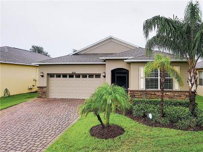 Clermont Single Family Home For Sale: 3656 Corsica Lane