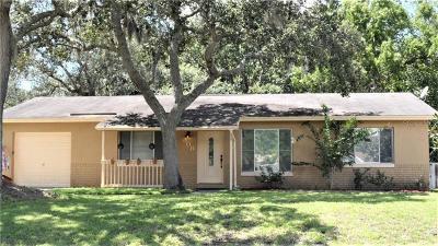 Sanford Single Family Home For Sale: 308 Borada Road