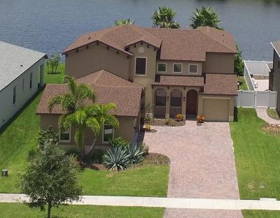 Orlando Single Family Home For Sale: 15035 Lake Nona Boulevard
