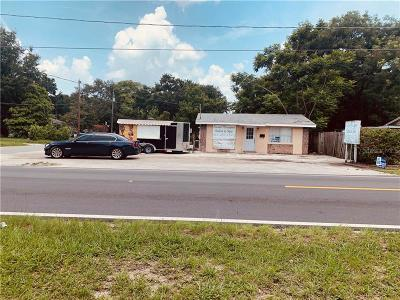 Winter Haven Commercial For Sale: 997 34th Street NW