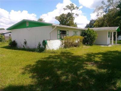Orlando Single Family Home For Sale: 4244 Anthony Lane