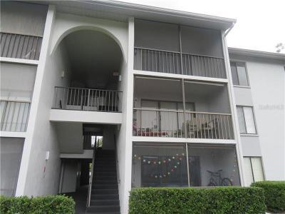 Seminole County Rental For Rent: 1035 S Pine Ridge Circle #35