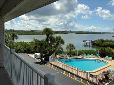 Indian Shores Condo For Sale: 19811 Gulf Blvd #305