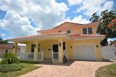 Orlando Single Family Home For Sale: 1828 Woodward Street