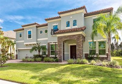 Oviedo Single Family Home For Sale: 455 Heathercreek Court