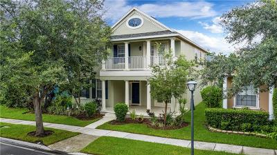 Orlando Single Family Home For Sale: 13139 Royal Fern Drive