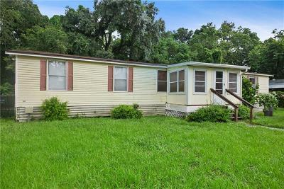 Mobile/Manufactured For Sale: 7409 Albany Drive