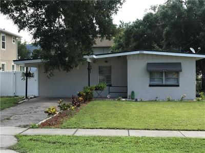 Longwood Single Family Home For Sale: 371 S Grant Street