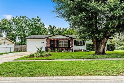 Apopka Single Family Home For Sale: 1437 Green Ridge Drive