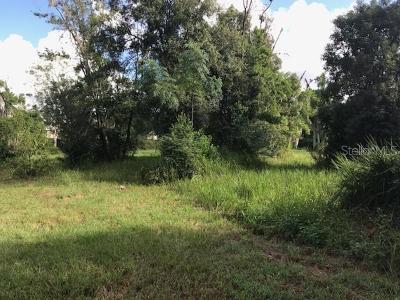 Wesley Chapel Residential Lots & Land For Sale: 5653 Killian Path