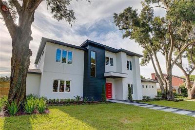 Maitland Single Family Home For Sale: 101 Oakleigh Lane