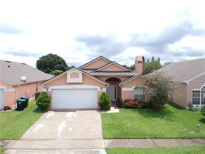 Single Family Home For Sale: 12471 Beacontree Way