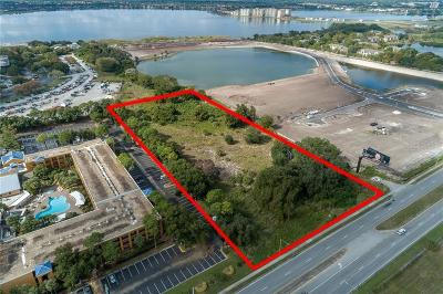 Orange County Residential Lots & Land For Sale: 9278 Turkey Lake Road