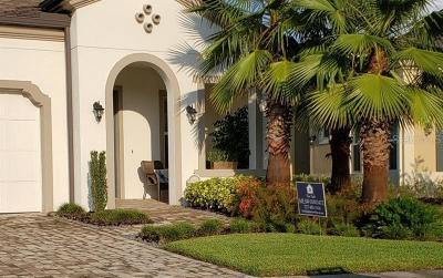 Zephyrhills Single Family Home For Sale: 4145 Barletta Court