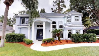 Longwood Single Family Home For Sale: 1037 Bearded Oaks Terrace