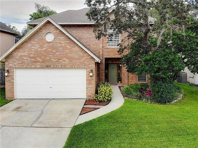 Oviedo Single Family Home For Sale: 5439 Endicott Place