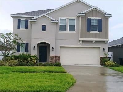 Celebration, Davenport, Kissimmee, Orlando, Windermere, Winter Garden Single Family Home For Sale: 2125 Beacon Landing Circle