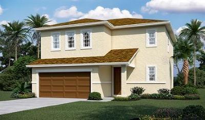 Davenport Single Family Home For Sale: 481 Buchannan Drive